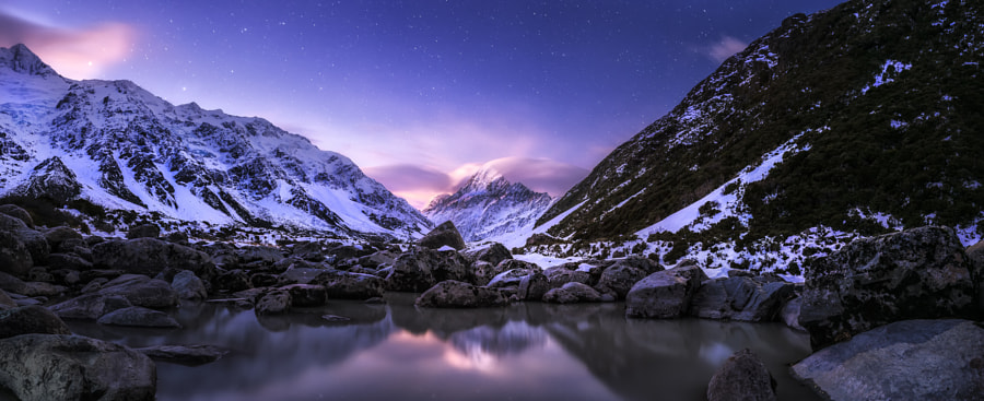 New Wave by Timothy Poulton on 500px.com