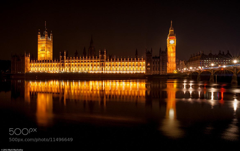 Photograph 3am by Mark Wycherley on 500px