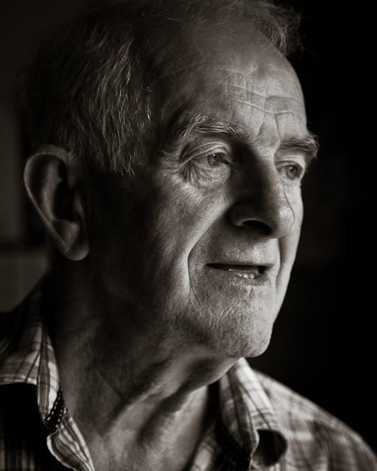 Photograph My Dad by Noel Kelly on 500px