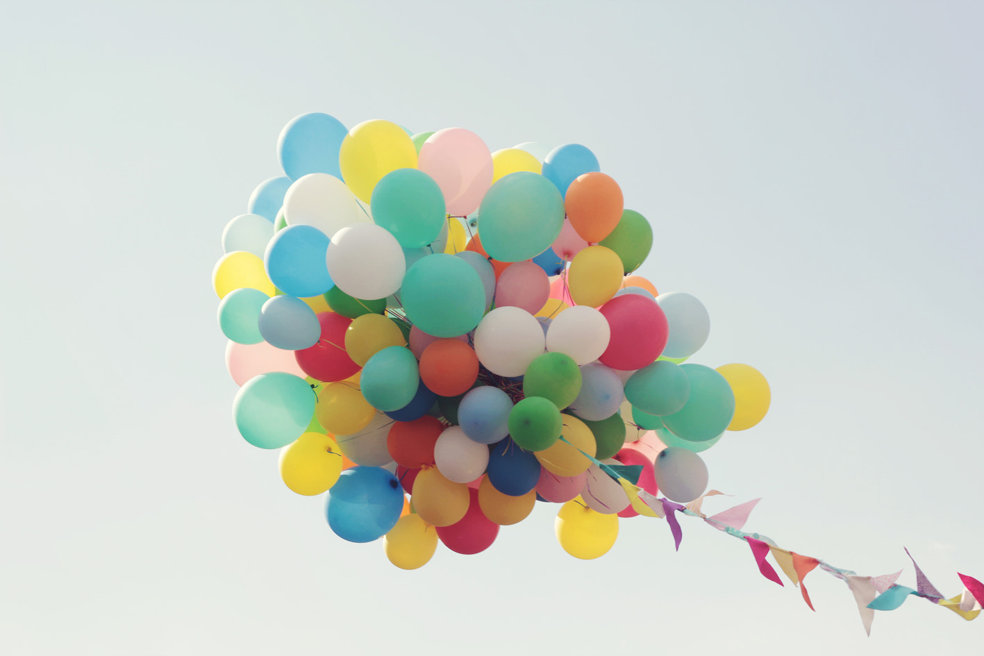 Photograph Balloons / Bridal Shower by Jesy  Almaguer on 500px