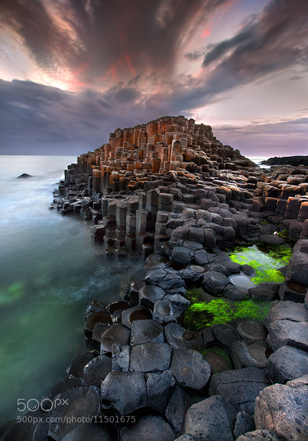 Photograph Eternal Stones by Stephen Emerson on 500px