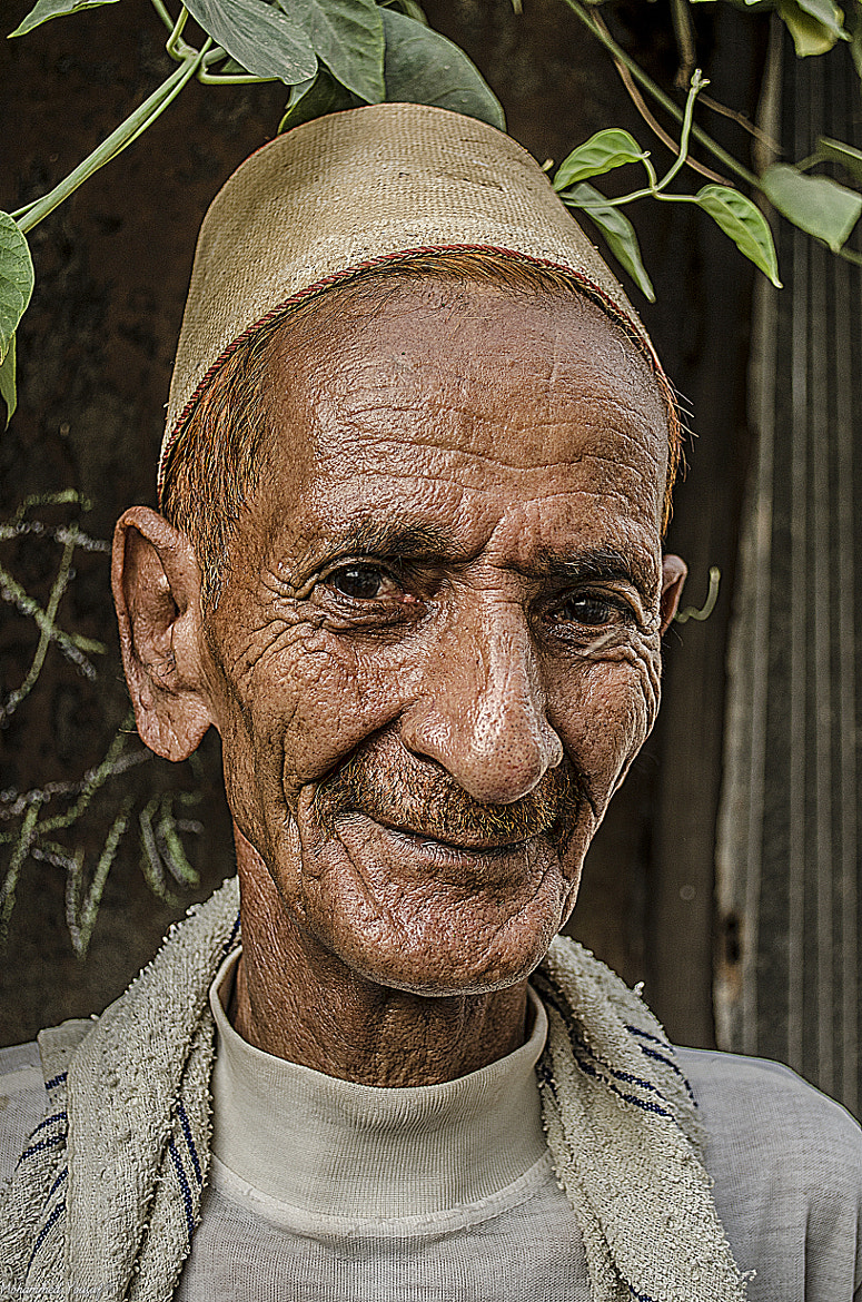 Photograph Face from Tehama - Yemen by Mohammed Yousuf on 500px