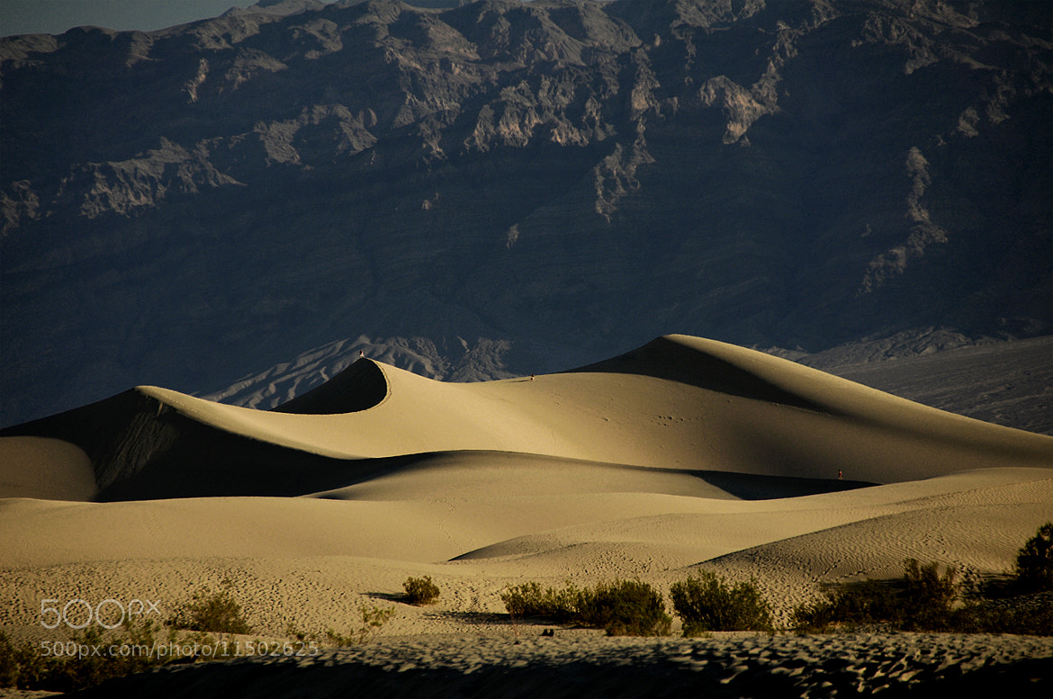 Photograph Death Valley by Mark Kantner on 500px