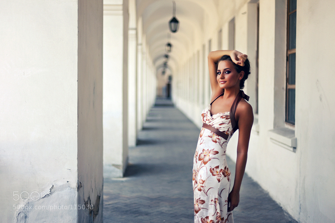 Photograph Nadin by Fragique ua on 500px