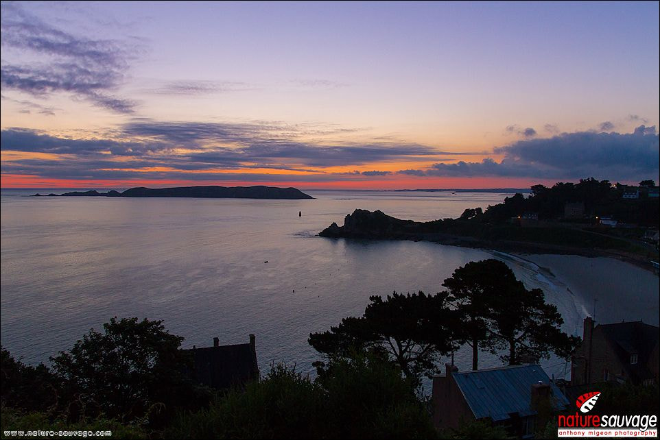 Photograph Sunshine in Perros-Guirec / France by Anthony Migeon on 500px