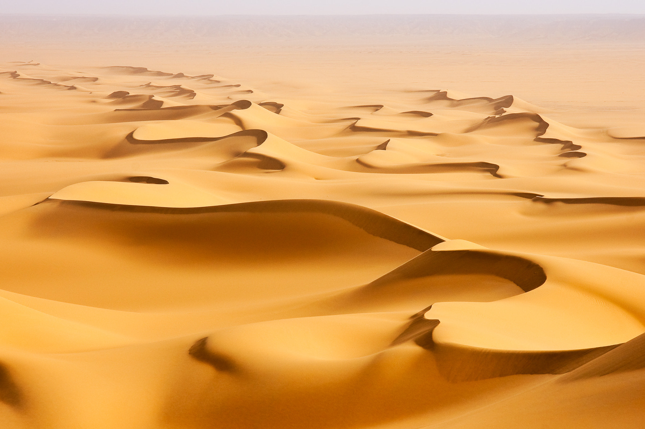 Photograph Dunes by Thierry Hennet on 500px