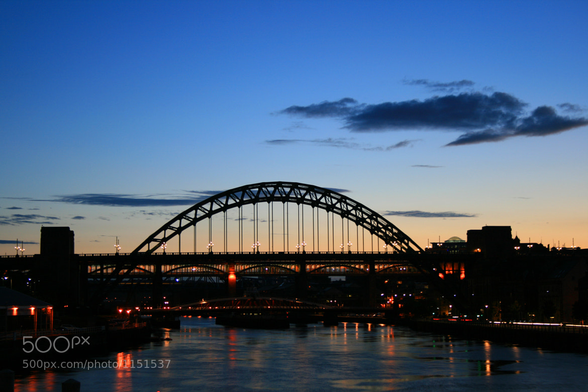 Photograph TYNE BRIDGE by Gary Turnbull on 500px