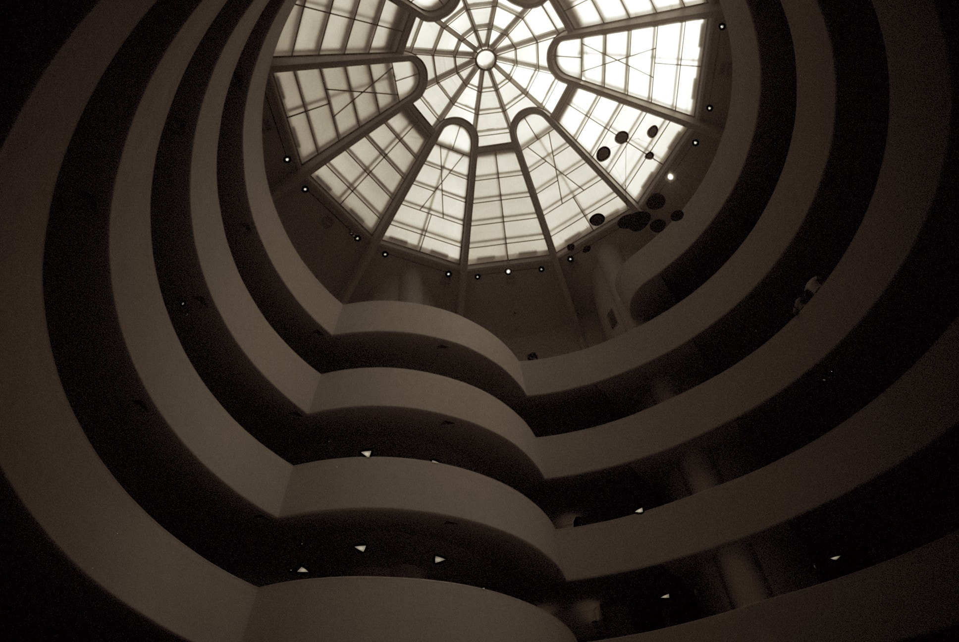 Photograph Guggenheim by Ethan Graham-Horowitz on 500px