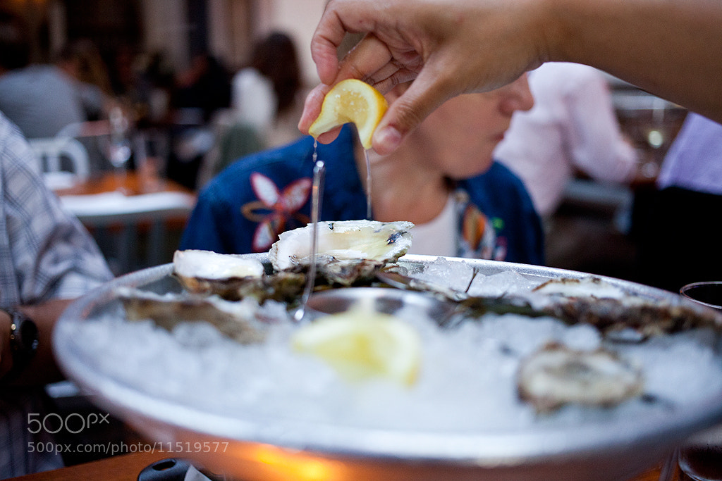 Photograph Oysters by Jarques Pretorius on 500px
