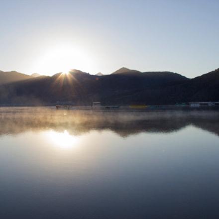 Sunrise Caburgua