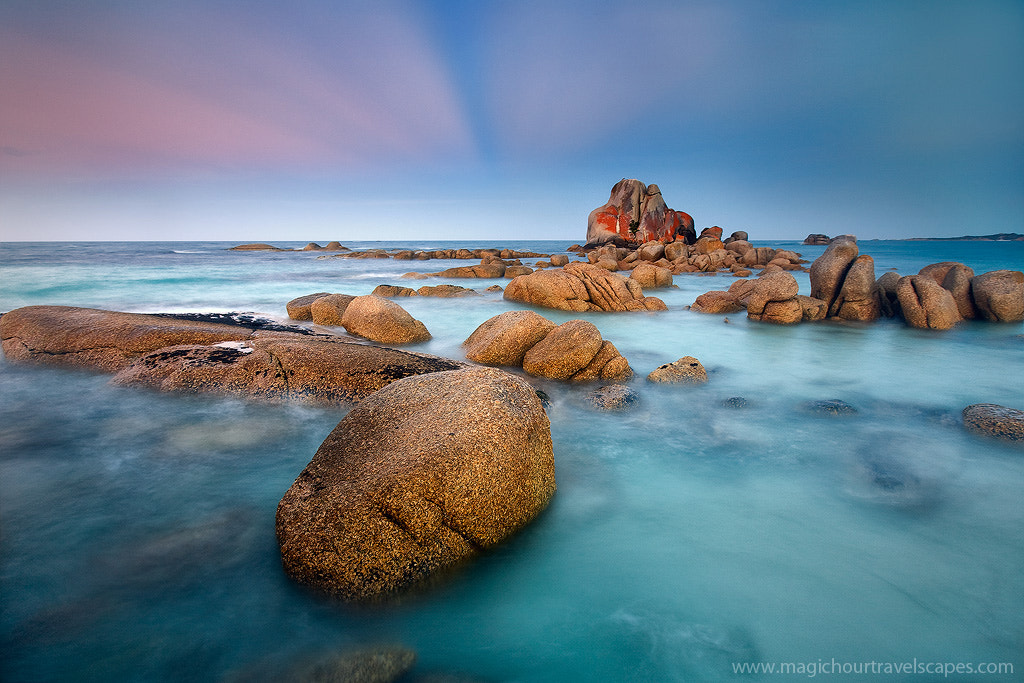 Photograph Picnic Rocks by Kah Kit Yoong on 500px