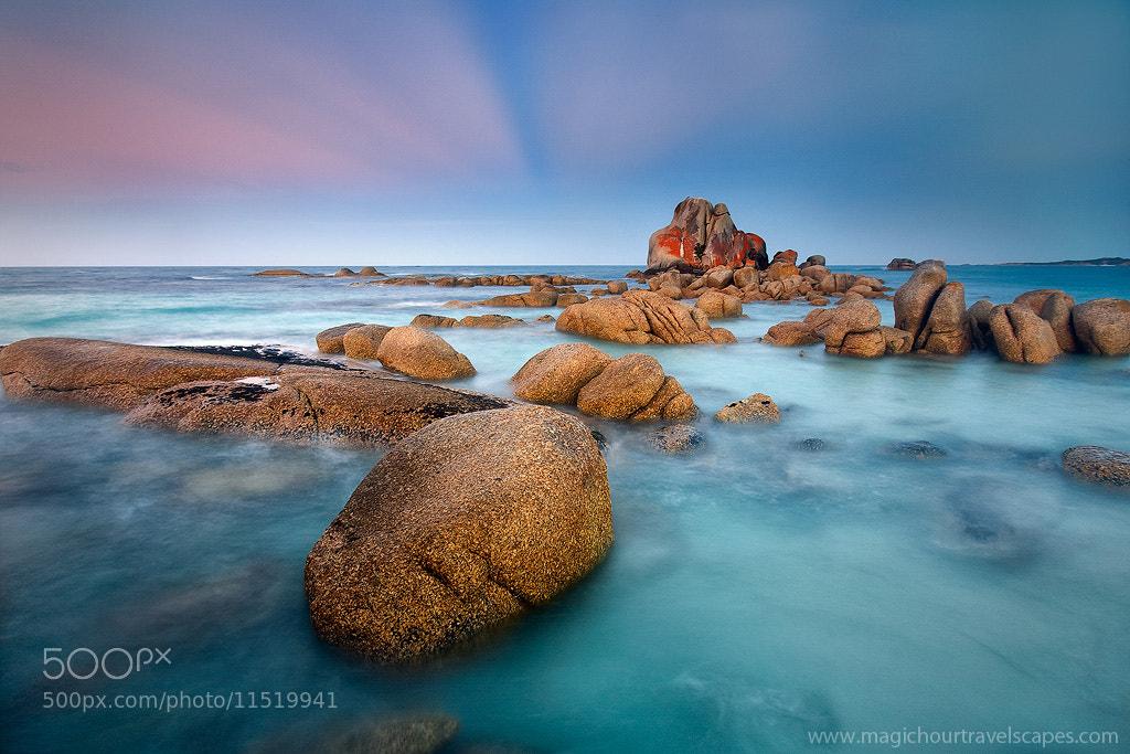 Photograph Picnic Rocks by Kah Kit Yoong on 500px