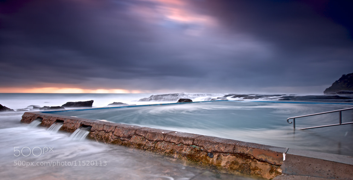 Photograph Stormy skys by donald Goldney on 500px