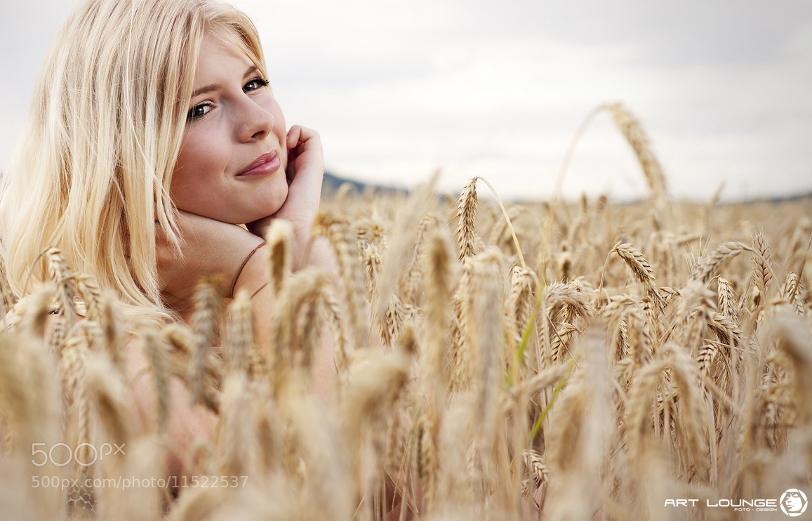 Photograph Field of Dreams by Art Lounge on 500px