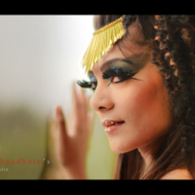 Egyptian Gold by Dr. Prem Sundar (TheGrandMaster)) on 500px.com