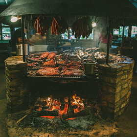 The Salt Lick, Driftwood, Texas by Nilord Gatdula on 500px.com