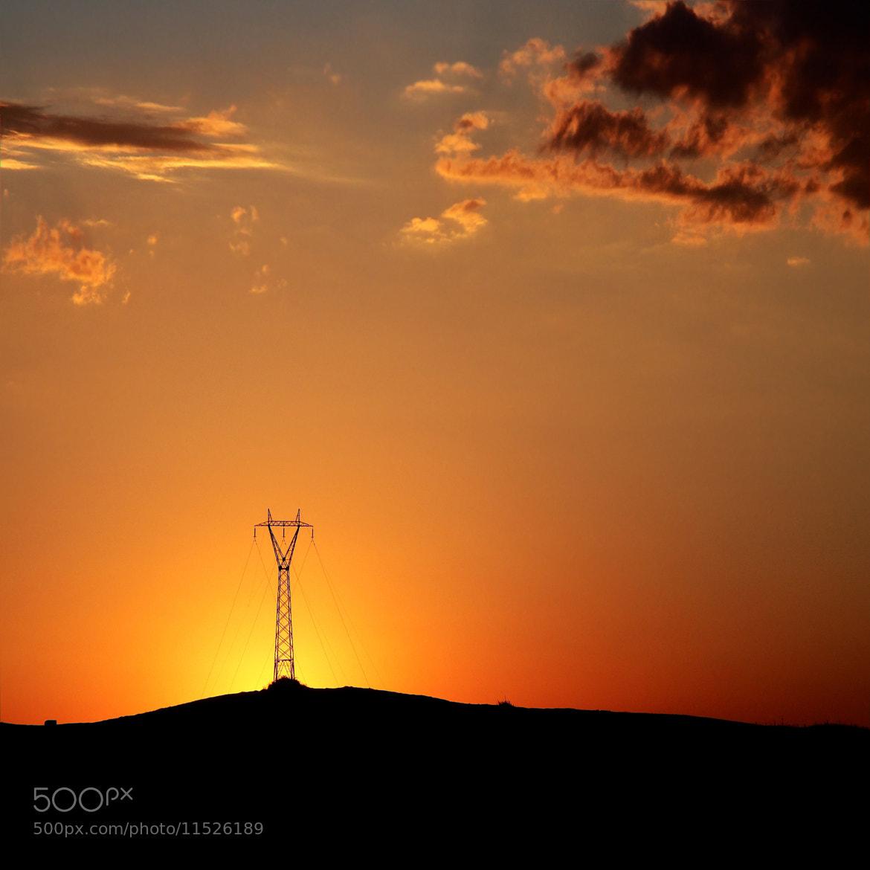 Photograph The color of energy .. by Edmondo Senatore on 500px