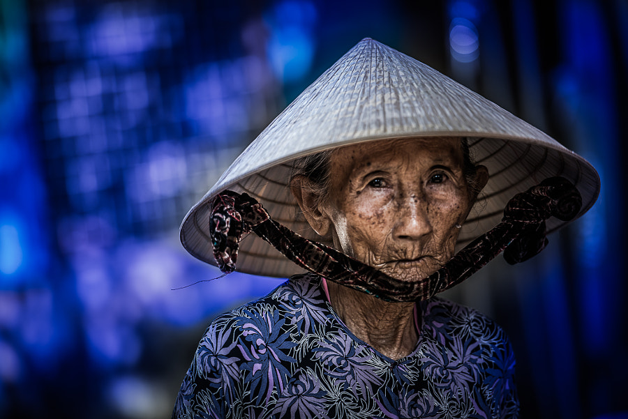 Vietnam Full Colors by Sandra Lesvigne 3emeOeil on 500px.com