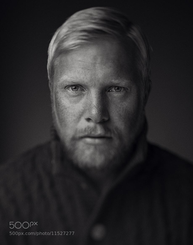 Photograph H E M I N G W A Y by Johan Ahlbom on 500px