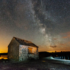 Perseids by conor ledwith (conorledwith)) on 500px.com