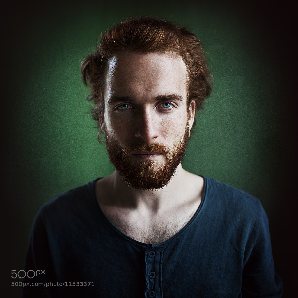Photograph Evgeniy by Daniil Kontorovich on 500px