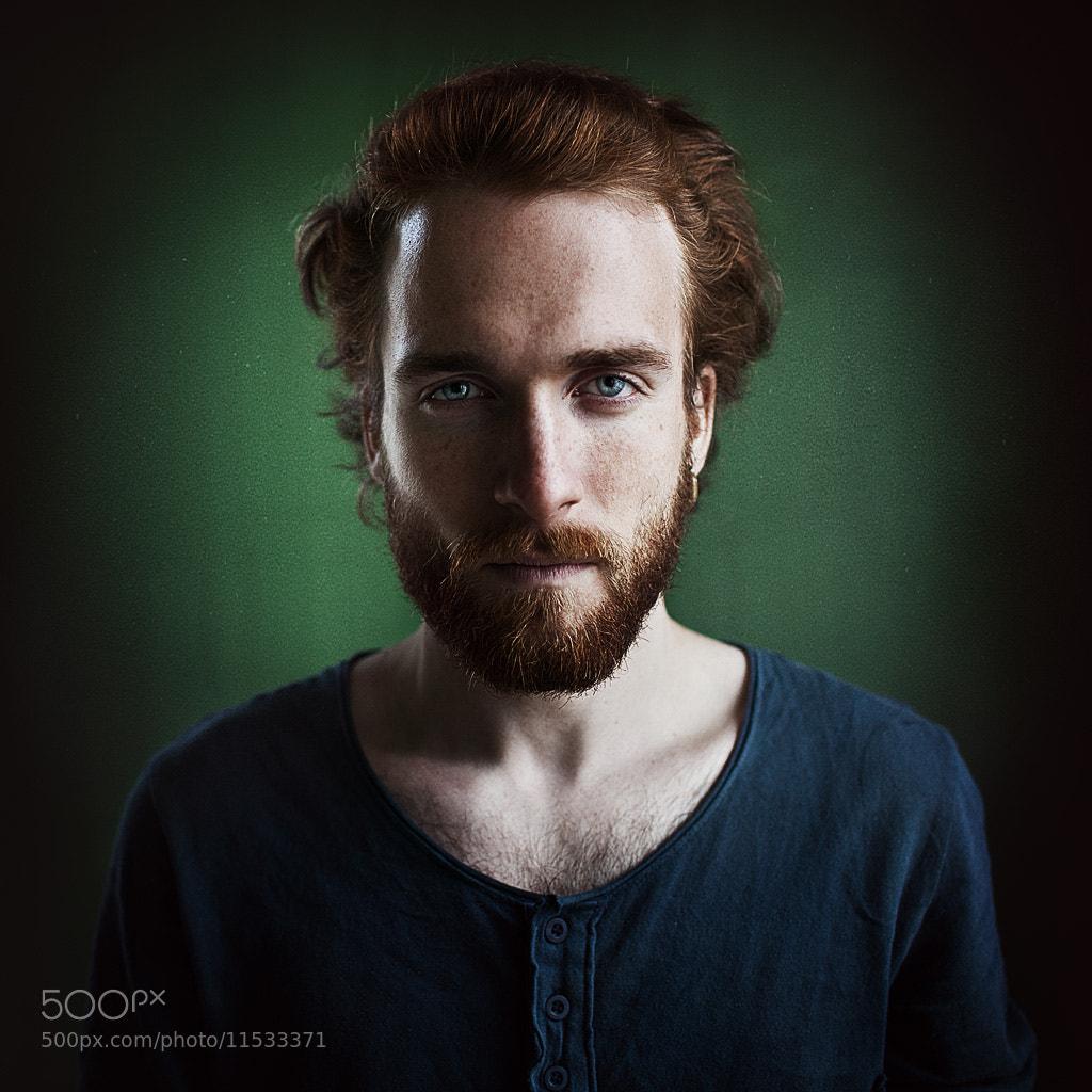 Photograph Evgeniy by Daniil Kontorovich on 500px