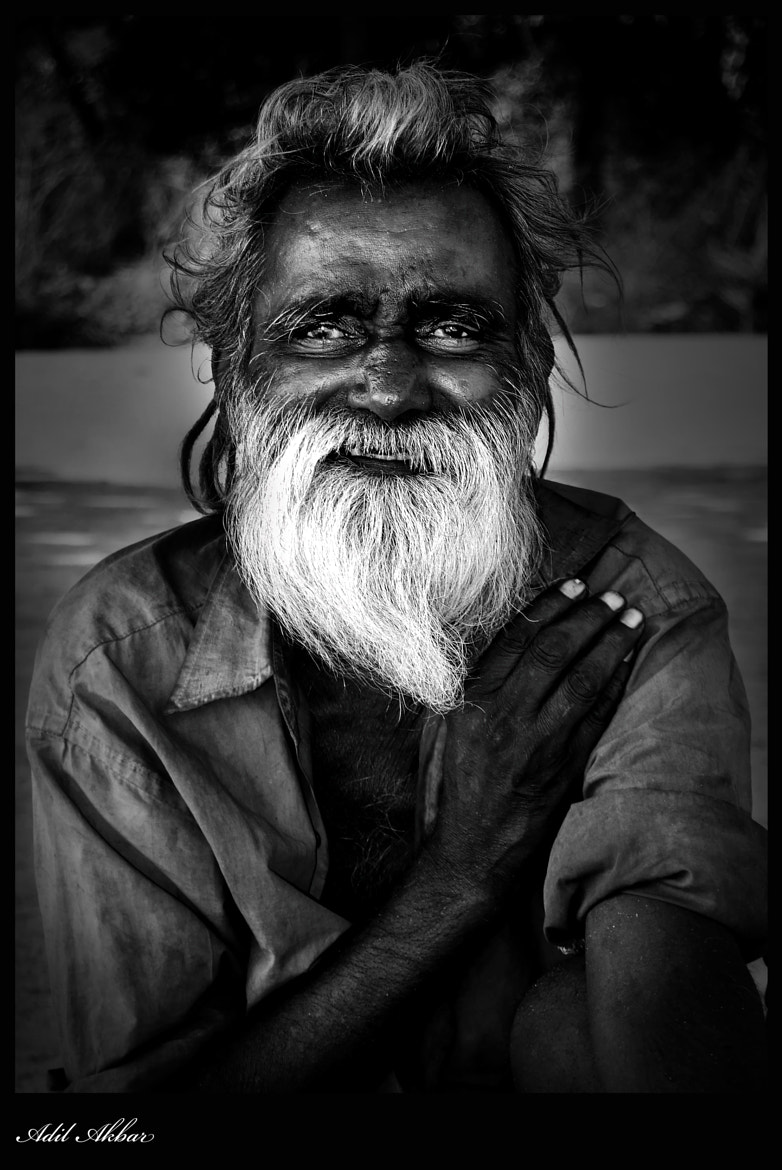 Photograph Good heart .. less fortune ...  by Adil Akbar on 500px