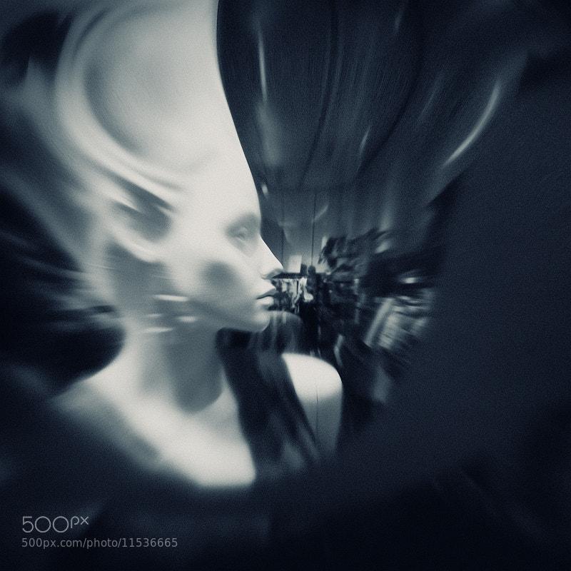 Photograph the devil wears Prada by Vladimir Perfanov on 500px