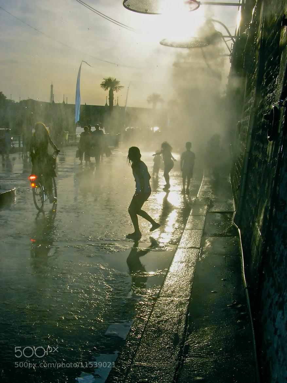 Photograph Paris Plage 2 by ms. em on 500px