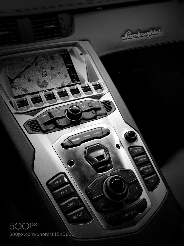 Photograph Cockpit by kanae iyo on 500px