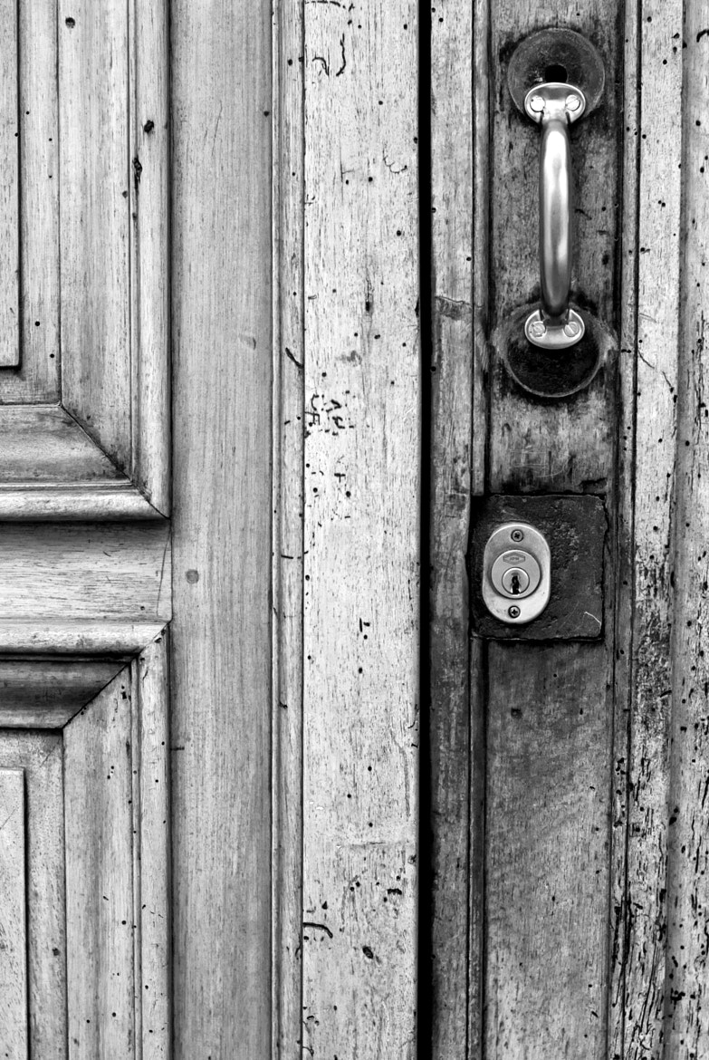 Photograph Door Handle by Josh Smith on 500px