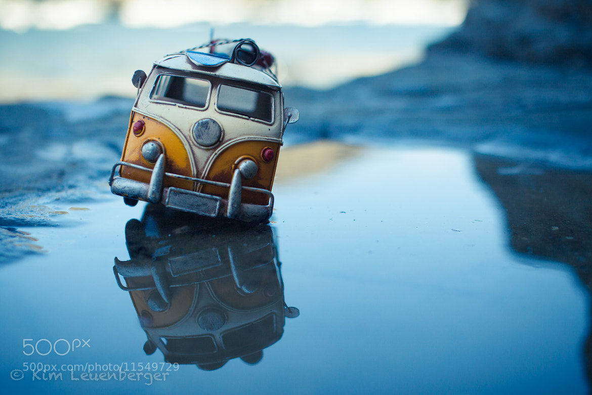 Photograph Reflect on my reflection by Kim Leuenberger on 500px
