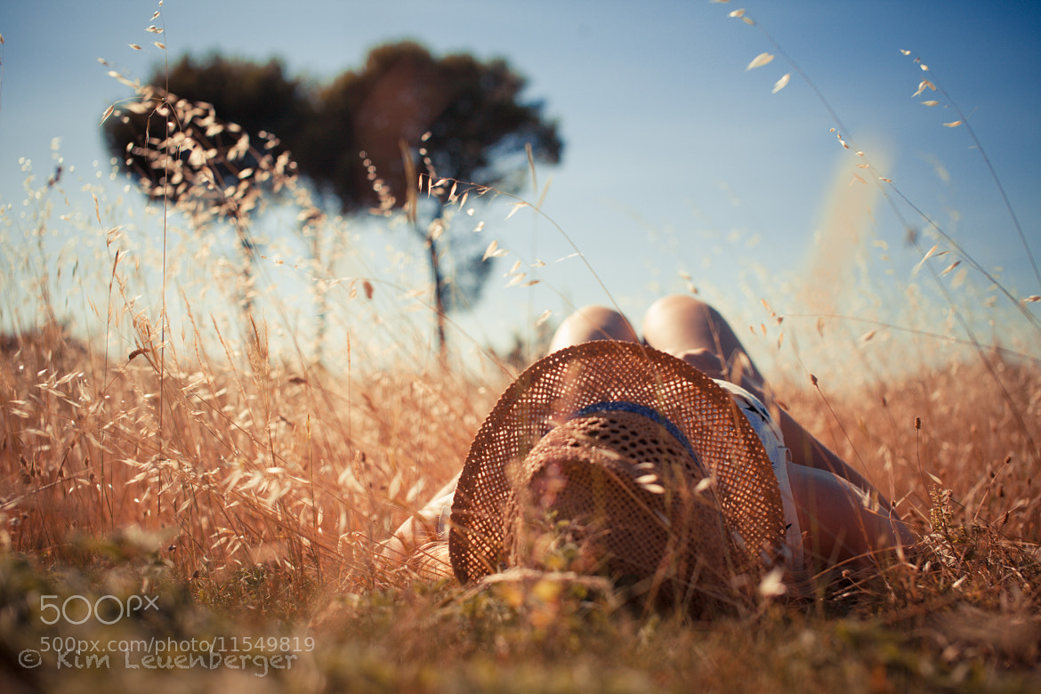Photograph Take a break. Let go. Purge yourself by Kim Leuenberger on 500px