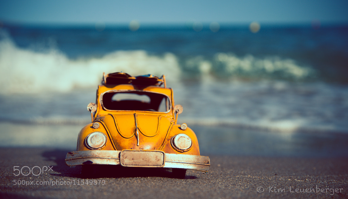 Photograph Oh mamaaaa I wanna go surfin'!!! by Kim Leuenberger on 500px