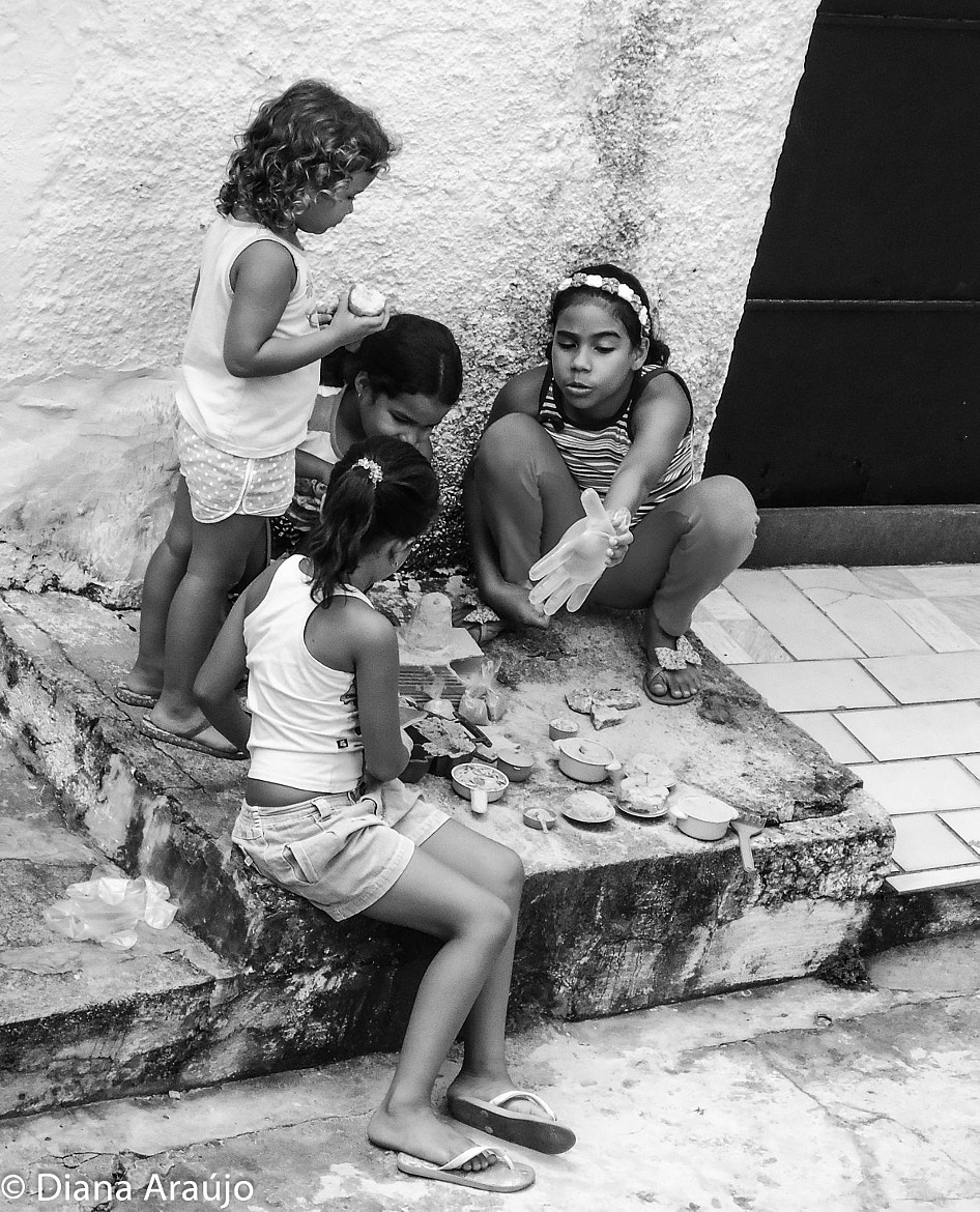 Photograph infancia by Diana Araújo on 500px