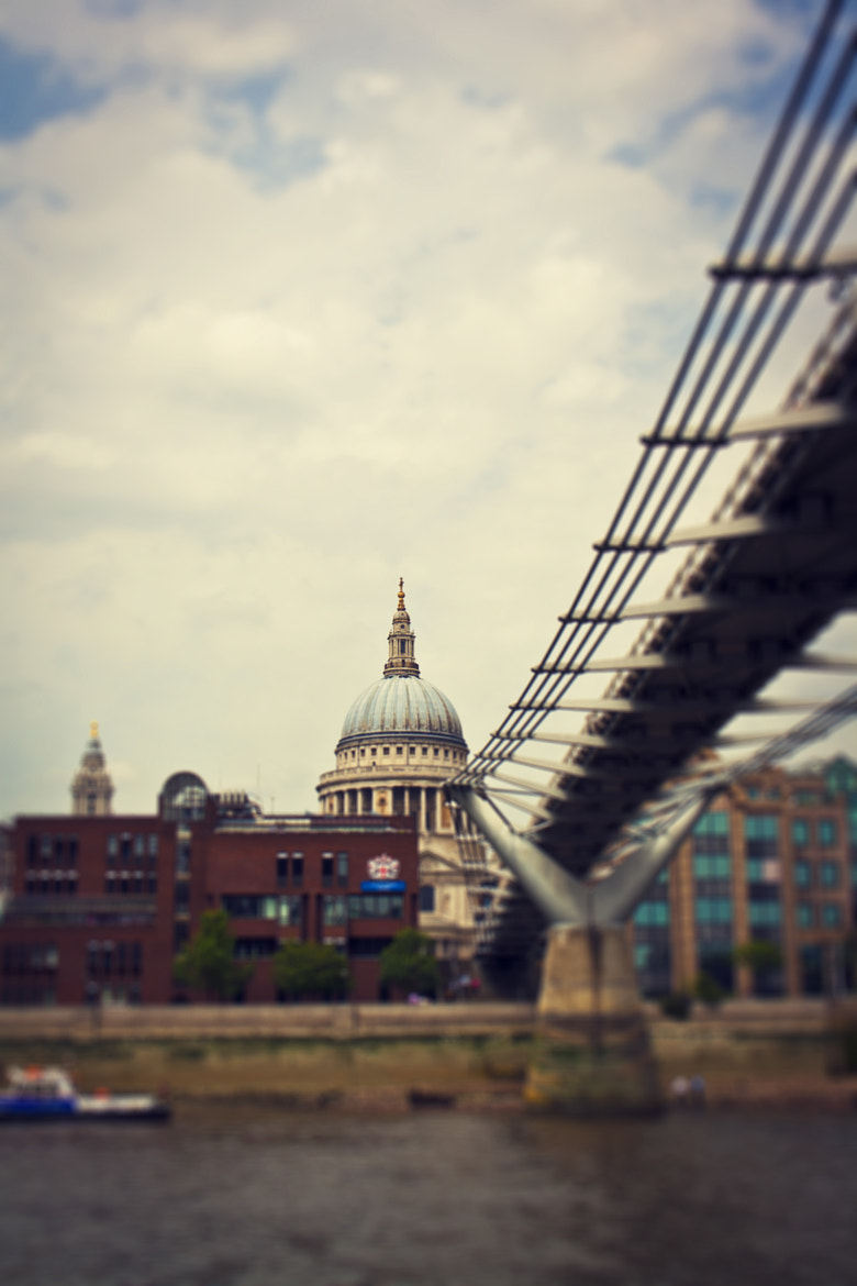 Photograph St. Paul's Cathedral by Vanessa Hernández Carvajal on 500px