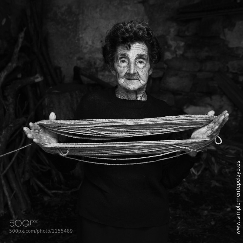 Photograph Untitled by Pelayo Campa González-Nuevo on 500px