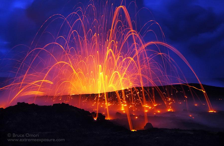 Fiery Elegance by Bruce Omori on 500px.com