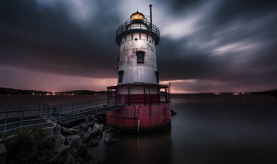 Storm Front Advances by Edward Reese on 500px.com