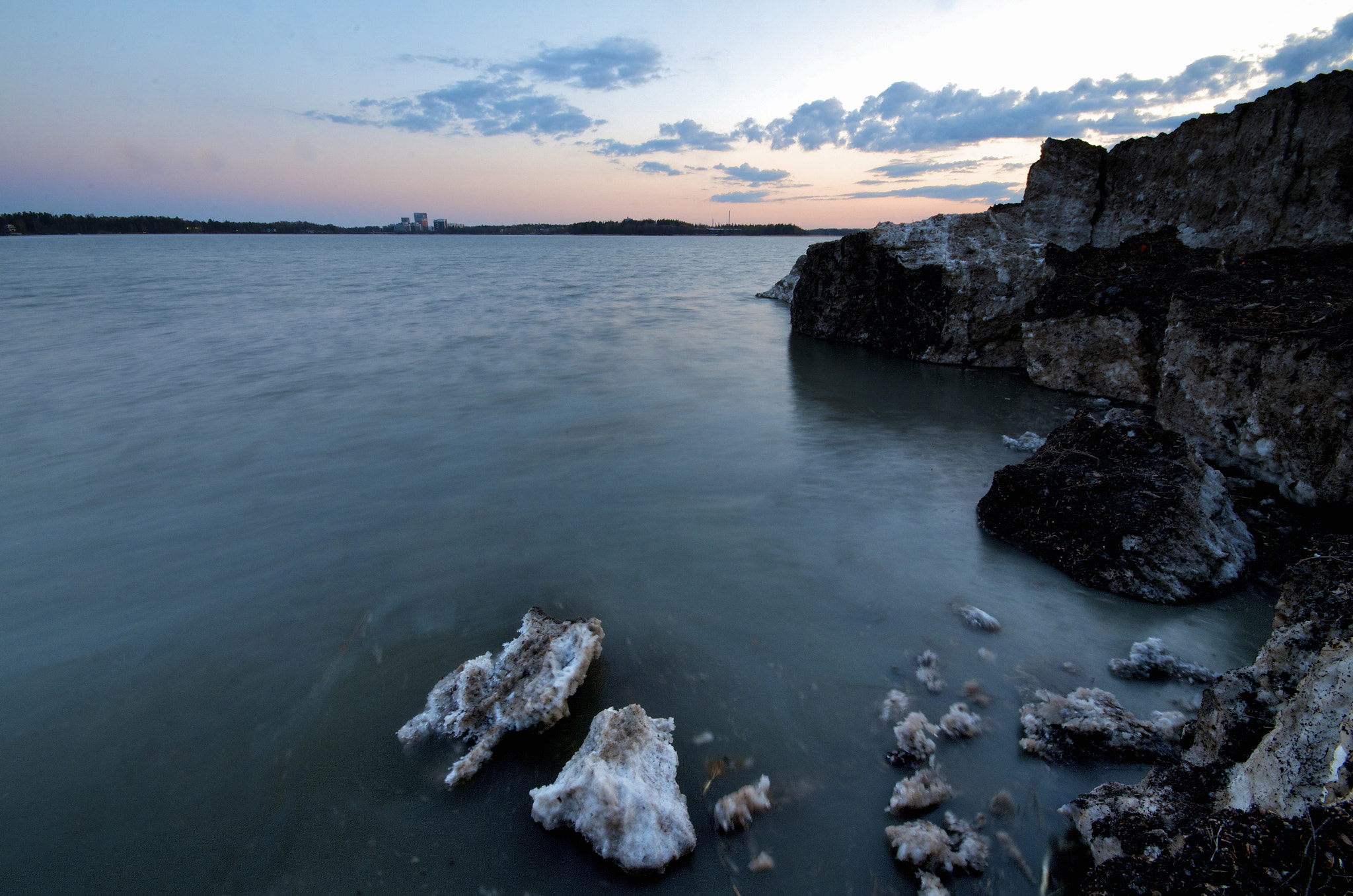 "Photograph ""Helsinki Glacier"" by Aku S. on 500px"