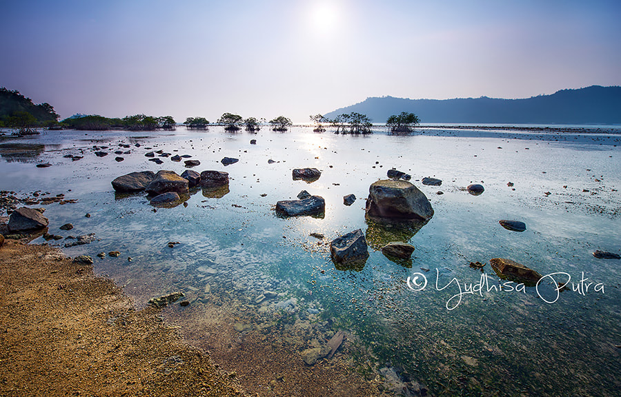 Photograph Bungus Beach by Yudhisa Putra on 500px