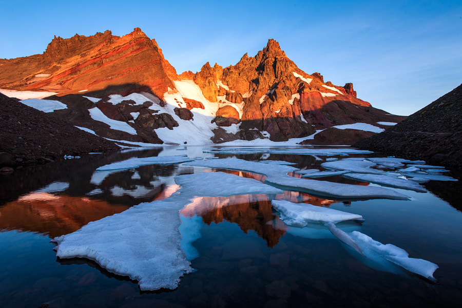 Broken Glass by Skyler Hughes - Adventure Travel