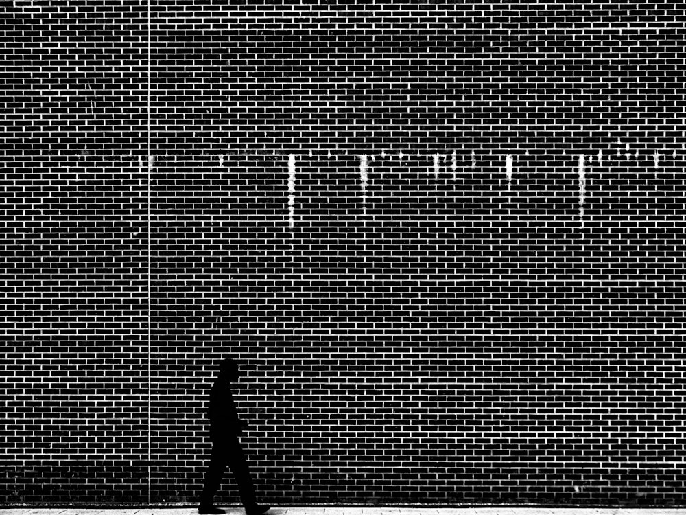 Photograph Bricks by Jarod Hargreaves on 500px
