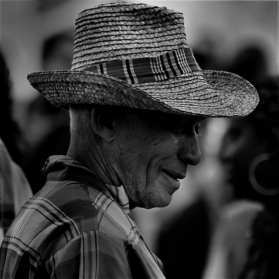 Photograph Straw hat by Guib_Did Didier on 500px