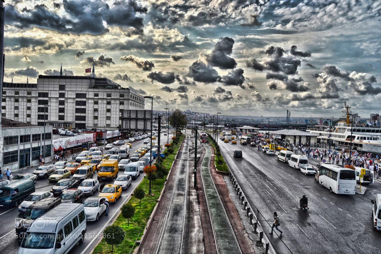 Photograph İstanbul by Murat Ekmen on 500px