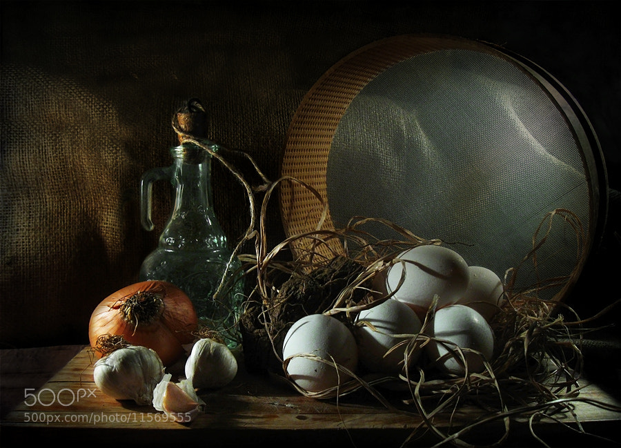 Photograph STILL LIFE by Emine Başa on 500px