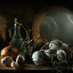STILL LIFE by Emine Başa (eylulguz)) on 500px.com