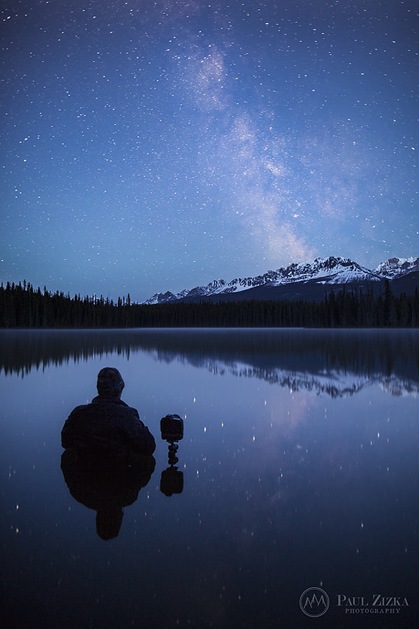 At One by Paul Zizka on 500px.com