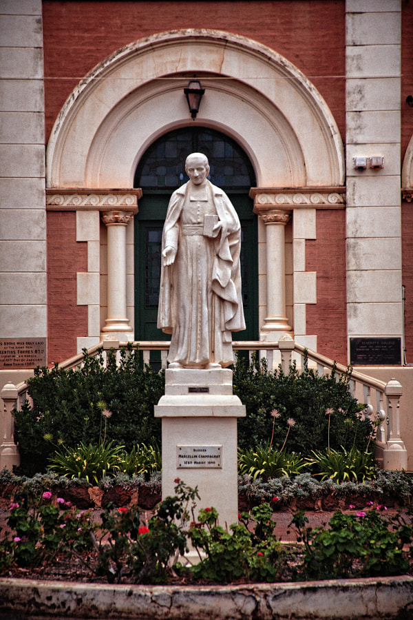 New Norcia - Australia's only monastic town by Paul Amyes on 500px.com