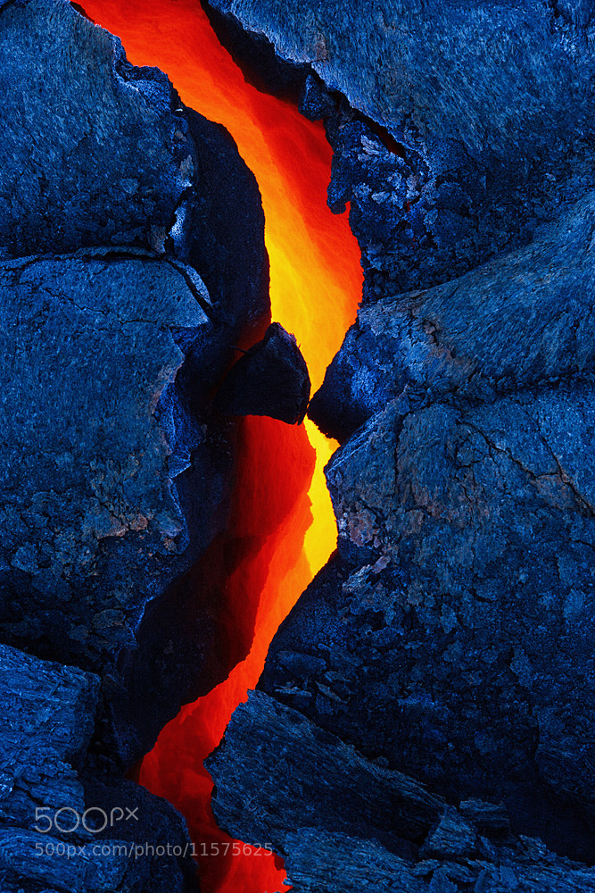 Photograph Fractured by Bruce Omori on 500px